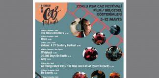 Zorlu PSM'de Yeni Bir Festival: Caz Festivali