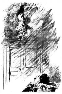 Edgar Allan Poe kuzgun