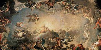 edebiyat ve mitoloji