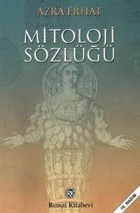Azra Erhat Mitoloji sözlüğü