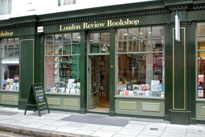 Londrada İspanyolca Edebiyat Günleri