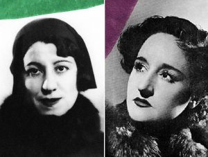 Sessiz Tarih, Unutulan Kadınlar