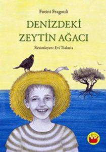 Çocuk Edebiyatı Yazarı Fragouli