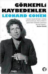 L.Cohen Gorkemli Kaybedenler