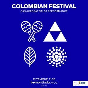 Bomontiadada Kolombiya Festivali