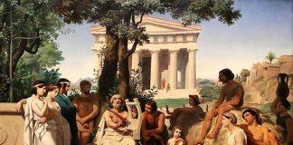 Aristotelesin Edebiyat Anlayışı