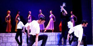 Uluslararası Bodrum Bale Festivalinden Görkemli Açılış