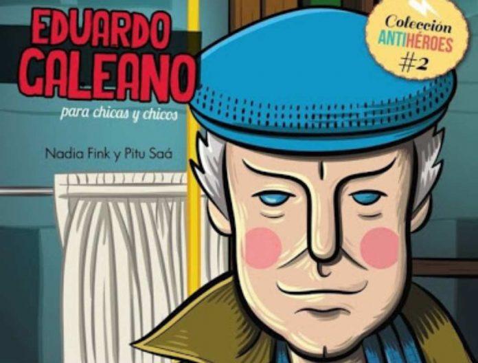 Eduardo Galeano Notabene Yayınlarında Çocuklarla Buluşuyor