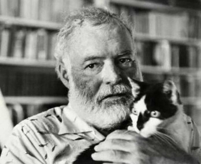 İyi ki Doğdun Hemingway
