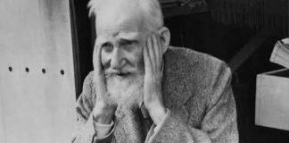 161 Yıl Önce Bugün Dünyaya Geldi George Bernard Shaw!