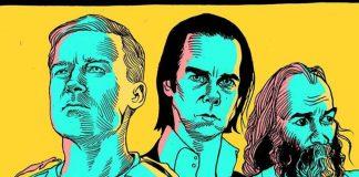 Nick Cavein Skeleton Tree Albümü Sadi Turanın Çizgilerinde