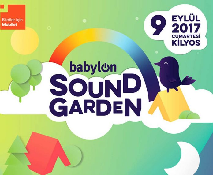 Festival Ruhunu Özleyenler İçin Babylon Soundgarden