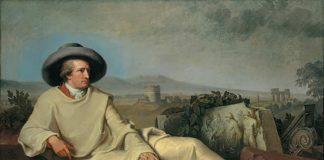 Johann Wolfgang Von Goethe Kısa Bir Portre Denemesi