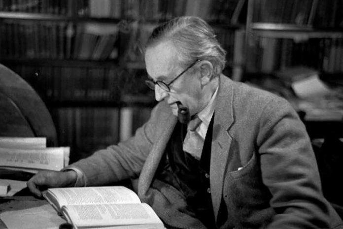 J.R.R Tolkienın Hayatı Beyaz Perdede