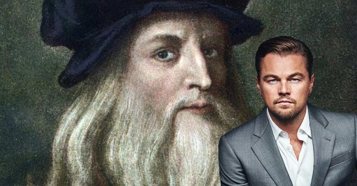 Yeni Bir Leonardo Da Vinci Hayat Buluyor