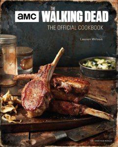 The Walking Dead'den İştah Açıcı Bir Hayatta Kalma Rehberi Geliyor