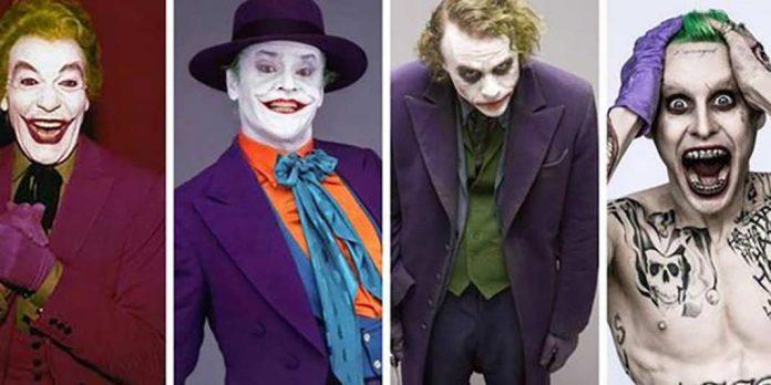 Yeni Bir Joker Filmi Geliyor