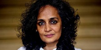 Arundhati Roydan Nazım Hikmete Saygı Duruşu