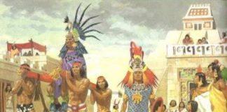 Meksikanın Yerli Dillerinden Nahuatl Beyaz Perdede