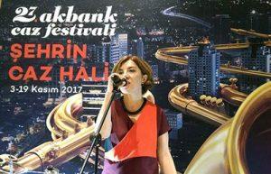 27 Akbank Caz Festivali 3 Kasımda Başlıyor