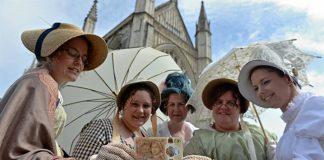 ingilterede Yeni 10 Sterlinlerde Jane Austen Yer Alıyor