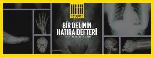 Bir Delinin Hatıra Defteri Anadolu Turnesinde