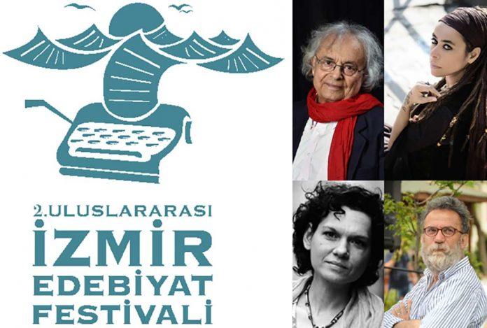 Şair ve Yazarlar Bu Kez Barış İçin İzmirde Toplanıyor