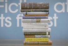 2017 Man Booker Kısa Listesi Belli Oldu