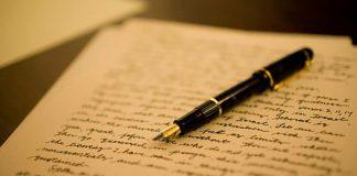 Notos Yaratıcı Yazarlık Atölyesi Başlıyor