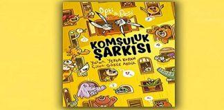 15 İstanbul Bienalinin Çocuklar İçin Hikaye Kitabı Yayımlandı