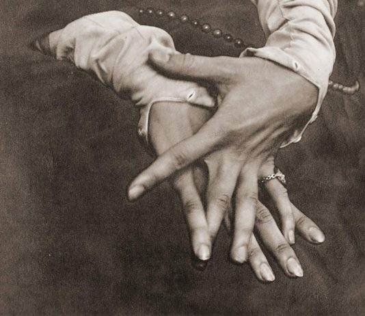 Alfred Stieglitz Fotoğraf benim tutkum gerçeği arayışım takıntım
