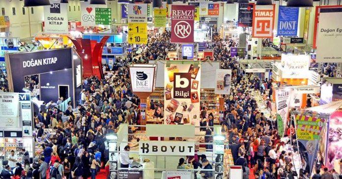 İstanbul Kitap Fuarı Etkinliklerine Hazır mısınız