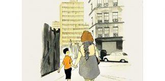 Manuele Fior Çizimleriyle Onca Yoksulluk Varken