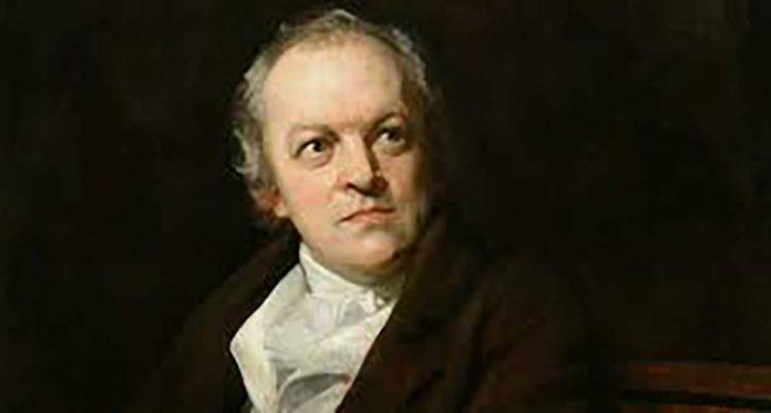 Tüm Zamanlara Yayılmış Akıldan Bezmiş Bir Çığlık William Blake