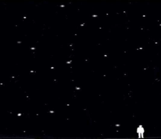 Olağanüstü Bir Gecede Ben ve Öteki