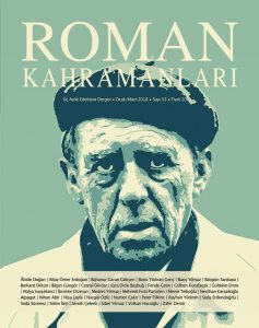 Roman Kahramanları 33. Sayı