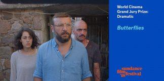 Sundancete En İyi Film Ödülü Kelebeklere