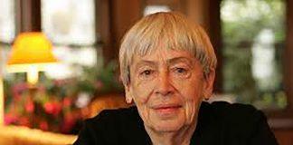 Bilimkurgu Yazarı Ursula K. Le Guin Hayatını Kaybetti!