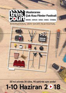 Çok Kısa Filmler Festivali İçin Başvurular Başladı