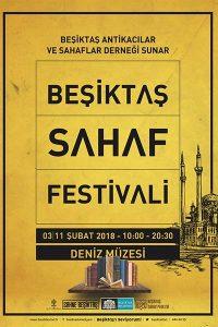 Beşiktaş Sahaf Festivali Başladı