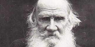 Tolstoyun Ses Kaydı Artık Türkçe Altyazılı