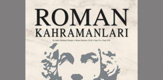 Roman Kahramanları 34. Sayı