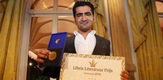 Murat Işık'a Libris Edebiyat Ödülü