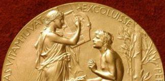 Nobel Edebiyat Ödülü