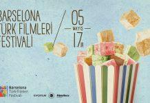 Barselona Türk Filmleri Festivali