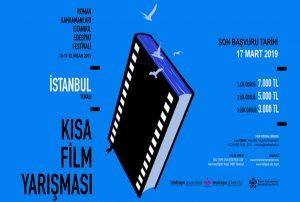 kısa film yarışması