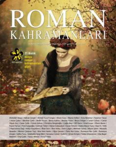 Roman Kahramanları 41. Sayı