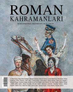 Roman kahramanları sayı 44
