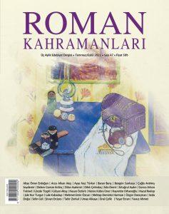 roman kahramanları 47. sayı